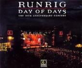 RUNRIG - Day of Days