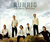 RUNRIG - The Best